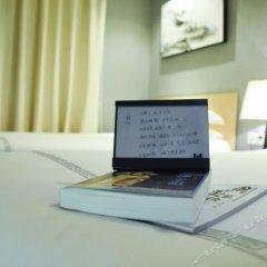 Отель H Life Hotel Китай, Шэньчжэнь - отзывы, цены и фото номеров - забронировать отель H Life Hotel онлайн комната для гостей фото 3