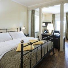 Отель Central Plaza Hotel Швейцария, Цюрих - 5 отзывов об отеле, цены и фото номеров - забронировать отель Central Plaza Hotel онлайн комната для гостей фото 3