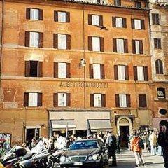 Отель Albergo Abruzzi Италия, Рим - отзывы, цены и фото номеров - забронировать отель Albergo Abruzzi онлайн фото 4