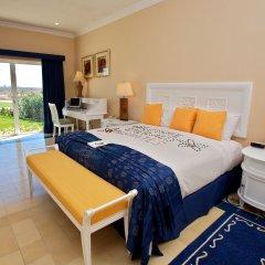 Отель Pueblo Bonito Emerald Luxury Villas & Spa - All Inclusive комната для гостей фото 4