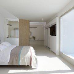 Отель Alti Santorini Suites Греция, Остров Санторини - отзывы, цены и фото номеров - забронировать отель Alti Santorini Suites онлайн интерьер отеля