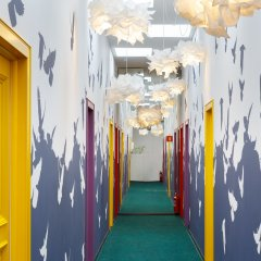 Гостиница Station Premier S10 интерьер отеля фото 2