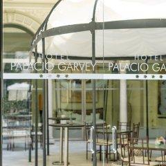 Отель Palacio Garvey Испания, Херес-де-ла-Фронтера - отзывы, цены и фото номеров - забронировать отель Palacio Garvey онлайн балкон