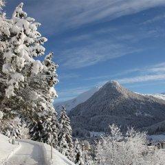 Отель Grischa - DAS Hotel Davos Швейцария, Давос - отзывы, цены и фото номеров - забронировать отель Grischa - DAS Hotel Davos онлайн фото 7