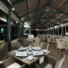Отель Vivanta By Taj Fort Aguada Гоа питание фото 2