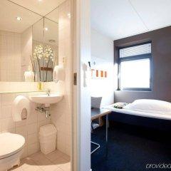 Отель Smarthotel Forus Норвегия, Санднес - отзывы, цены и фото номеров - забронировать отель Smarthotel Forus онлайн ванная