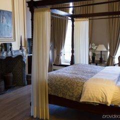 Отель De Tuilerieën - Small Luxury Hotels of the World Бельгия, Брюгге - отзывы, цены и фото номеров - забронировать отель De Tuilerieën - Small Luxury Hotels of the World онлайн комната для гостей фото 5