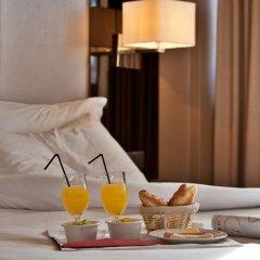 TURIM Av Liberdade Hotel в номере