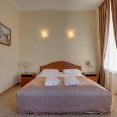 Мини-отель Соло на Большом Проспекте 3* Стандартный номер с различными типами кроватей фото 17