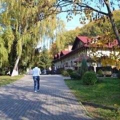 Гостиница Bogolvar Eco Resort & Spa спортивное сооружение
