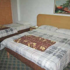 Отель Asia Hotel Иордания, Амман - отзывы, цены и фото номеров - забронировать отель Asia Hotel онлайн комната для гостей фото 3