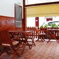 Отель Voyager B&b Нови Сад питание фото 2
