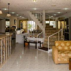 Отель Tsambika Sun Парадиси интерьер отеля
