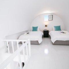 Отель Apanomeria Boutique Resident Греция, Остров Санторини - отзывы, цены и фото номеров - забронировать отель Apanomeria Boutique Resident онлайн комната для гостей фото 2