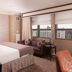 Отель Hamilton Hotel Washington DC США, Вашингтон - отзывы, цены и фото номеров - забронировать отель Hamilton Hotel Washington DC онлайн комната для гостей фото 3