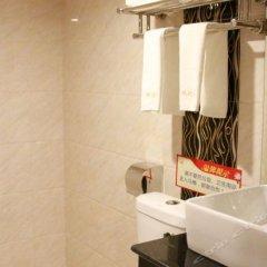 Ruiyixuan Business Hotel Шэньчжэнь ванная