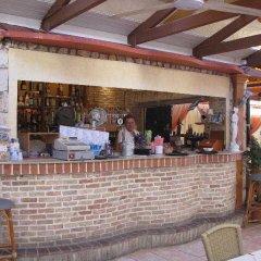Tsalos Beach Hotel гостиничный бар