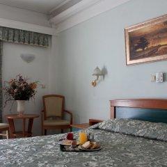 Hotel Platon в номере