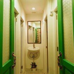Ratana Boutique Hostel ванная фото 2