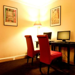 Hotel Lafayette удобства в номере