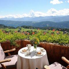 Отель Naturhotel Alpenrose Австрия, Мильстат - отзывы, цены и фото номеров - забронировать отель Naturhotel Alpenrose онлайн балкон