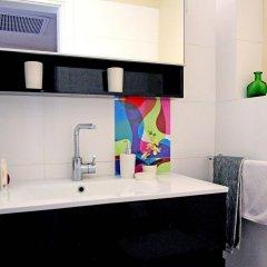 King George 83 Vacation apartments Израиль, Тель-Авив - 2 отзыва об отеле, цены и фото номеров - забронировать отель King George 83 Vacation apartments онлайн ванная фото 2