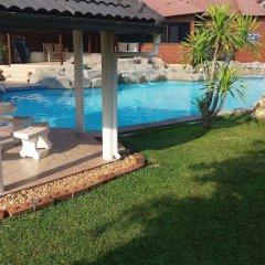 Отель Baan ViewBor Pool Villa фото 19