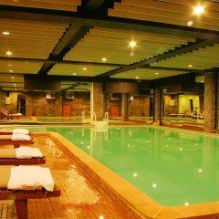 Отель Muong Thanh Da Lat бассейн фото 2