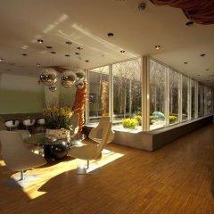 Отель Grandium Prague Чехия, Прага - 11 отзывов об отеле, цены и фото номеров - забронировать отель Grandium Prague онлайн фитнесс-зал фото 4