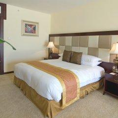 Grand Hotel Excelsior Флориана комната для гостей