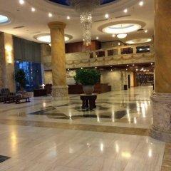 Отель Halong Dream Халонг интерьер отеля