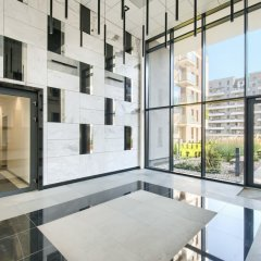 Апартаменты P&O Apartments Kasprzaka интерьер отеля