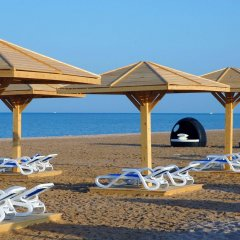 Отель Тропитель Сахль Хашиш пляж фото 2
