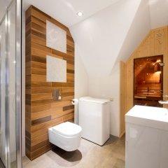 Отель Tatrzanska Ostoja ванная
