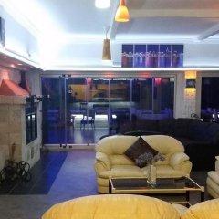 Urla Yelken Hotel Турция, Урла - отзывы, цены и фото номеров - забронировать отель Urla Yelken Hotel - Adults Only онлайн интерьер отеля