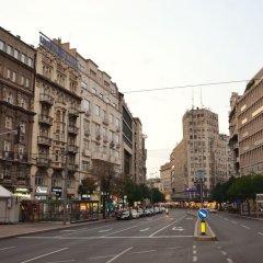Отель Dominic Smart & Luxury Suites Terazije Сербия, Белград - отзывы, цены и фото номеров - забронировать отель Dominic Smart & Luxury Suites Terazije онлайн фото 4