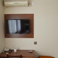 Isık Hotel Эдирне удобства в номере фото 2