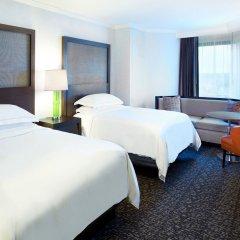 Отель Hilton Minneapolis- St. Paul Airport Блумингтон комната для гостей фото 5