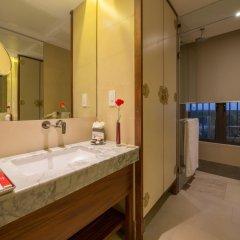The Gateway Hotel Airport Garden Colombo ванная