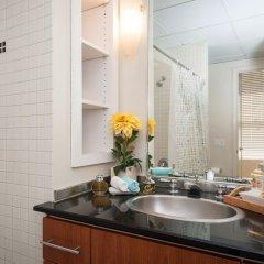 Отель Sunshine Suites at 417 ванная фото 2