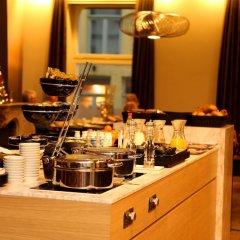 Отель Acacia Бельгия, Брюгге - 1 отзыв об отеле, цены и фото номеров - забронировать отель Acacia онлайн фото 7