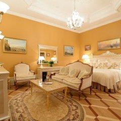 Отель Trezzini Palace 5* Стандартный номер фото 2