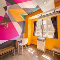 Отель Generator London в номере