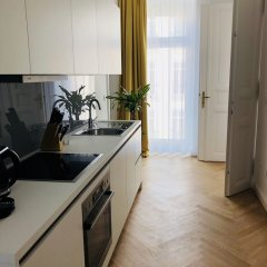 Апартаменты Rafael Kaiser Premium Apartments Вена фото 6