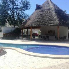 Отель Villa Relax by Akua Мексика, Плая-дель-Кармен - отзывы, цены и фото номеров - забронировать отель Villa Relax by Akua онлайн детские мероприятия