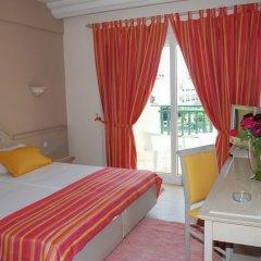 Отель Soviva Resort Сусс комната для гостей фото 5