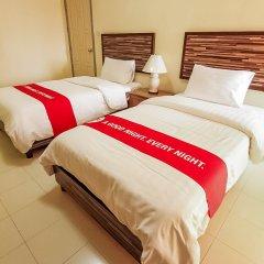Отель Nida Rooms Srinakarin Rama Suan Luang комната для гостей