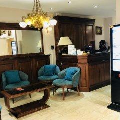 Отель Agenor Франция, Париж - отзывы, цены и фото номеров - забронировать отель Agenor онлайн интерьер отеля фото 4