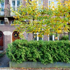 Отель Oud-West Area Apartments Нидерланды, Амстердам - отзывы, цены и фото номеров - забронировать отель Oud-West Area Apartments онлайн фото 4