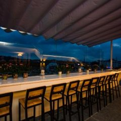 La Pensee Hotel & Retaurant Далат бассейн